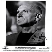 Click here for more info about 'Ben Kingsley - Species - Autographed'