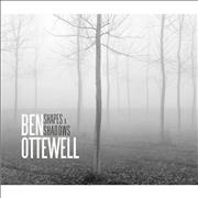 Click here for more info about 'Ben Ottewell - Shapes And Shadows'
