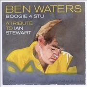 Click here for more info about 'Ben Waters - Boogie 4 Stu: Tribute To Ian Stewart'