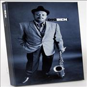 Click here for more info about 'Ben Webster - Dig Ben!'