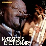 Click here for more info about 'Webster's Dictionary - 2nd Issue'