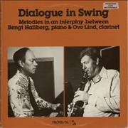 Click here for more info about 'Bengt Hallberg - Dialogue In Swing - EX'