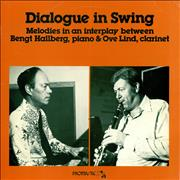 Click here for more info about 'Bengt Hallberg - Dialogue In Swing'