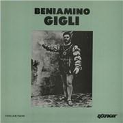 Click here for more info about 'Beniamino Gigli - Beniamino Gigli Collection'