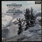 Click here for more info about 'Benjamin Britten - Schubert: Winterreise - boxed'