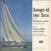 Click here for more info about 'Benjamin Luxon - Songs Of The Sea'