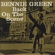 Click here for more info about 'Bennie Green - Back On The Scene'