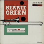Click here for more info about 'Bennie Green - Bennie Green'