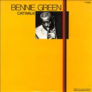 Click here for more info about 'Bennie Green - Catwalk'