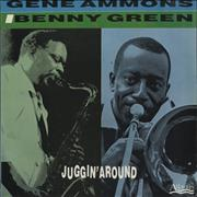 Click here for more info about 'Bennie Green - Juggin' Around'