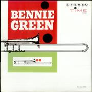 Click here for more info about 'Bennie Green - Series 2000'