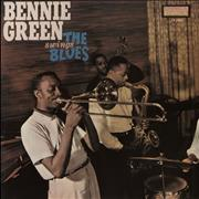 Click here for more info about 'Bennie Green - Swings The Blues'