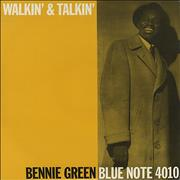 Click here for more info about 'Bennie Green - Walkin' & Talkin''