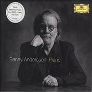 Click here for more info about 'Benny Andersson - Pianno'