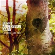 Click here for more info about 'Benny Andersson - Story Of A Heart'