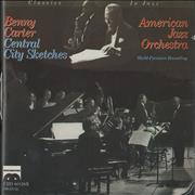 Click here for more info about 'Benny Carter - Central City Sketches'