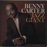 Click here for more info about 'Benny Carter - Jazz Giant'