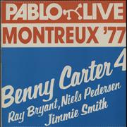 Click here for more info about 'Benny Carter - Montreux '77 - Benny Carter 4'