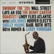 Click here for more info about 'Benny Carter - Swinging The '20s'