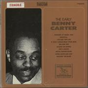 Click here for more info about 'Benny Carter - The Early Benny Carter'