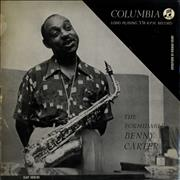 Click here for more info about 'The Formidable Benny Carter'