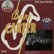 Click here for more info about 'Benny Carter - The Late Forties'