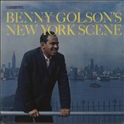 Click here for more info about 'Benny Golson - Benny Golson's New York Scene'