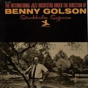 Click here for more info about 'Benny Golson - Stockholm Sojourn'