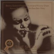 Click here for more info about 'Benny Golson - Time Speaks'