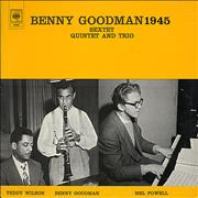 Click here for more info about 'Benny Goodman - 1945'