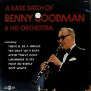 Click here for more info about 'Benny Goodman - A Rare Batch Of Benny Goodman'