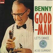 Click here for more info about 'Benny Goodman - AC-DC Current'