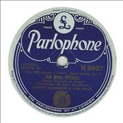 Click here for more info about 'Benny Goodman - Air Mail Special'