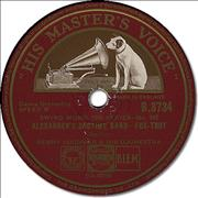 Click here for more info about 'Benny Goodman - Alexander's Ragtime Band'