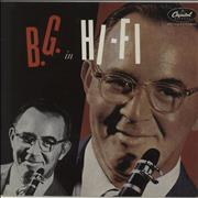 Click here for more info about 'Benny Goodman - B.G. In Hi-Fi'
