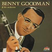 Click here for more info about 'Benny Goodman - Benny Goodman & His Orchestra'