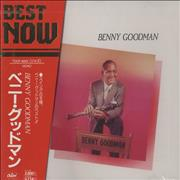 Click here for more info about 'Benny Goodman - Benny Goodman - Sealed'