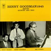Click here for more info about 'Benny Goodman - Benny Goodman 1945'