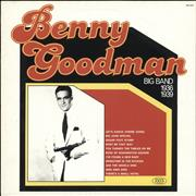 Click here for more info about 'Benny Goodman - Benny Goodman Big Band 1936-1939'