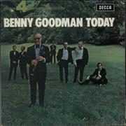 Click here for more info about 'Benny Goodman - Benny Goodman Today'
