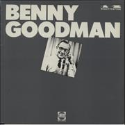 Click here for more info about 'Benny Goodman - Benny Goodman'