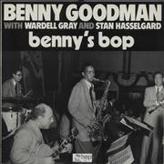 Click here for more info about 'Benny's Bop'