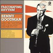 Click here for more info about 'Benny Goodman - Fascinating Rhythm'
