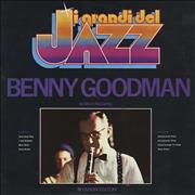 Click here for more info about 'Benny Goodman - I Grandi Del Jazz #41'