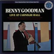 Click here for more info about 'Benny Goodman - Live At Carnegie Hall'
