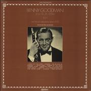 Click here for more info about 'Benny Goodman - Rare Broadcasting Transcriptions 1935 Vol. 1'
