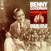 Click here for more info about 'Benny Goodman - Solid Gold Instrumental Hits'