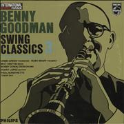 Click here for more info about 'Benny Goodman - Swing Classics 3'