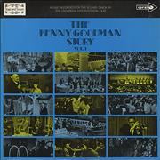 Click here for more info about 'The Benny Goodman Story Volume 1'