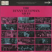 Click here for more info about 'The Benny Goodman Story Volume 2'